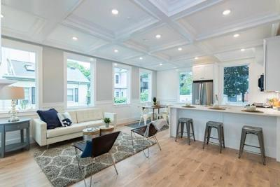 Somerville Condo/Townhouse For Sale: 132 Perkins St #3