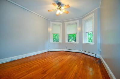 Boston Condo/Townhouse Contingent: 1840 Commonwealth Ave #6