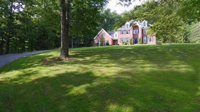 Southborough MA Single Family Home For Sale: $899,000