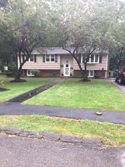Peabody Single Family Home Contingent: 24 Pinewood Rd