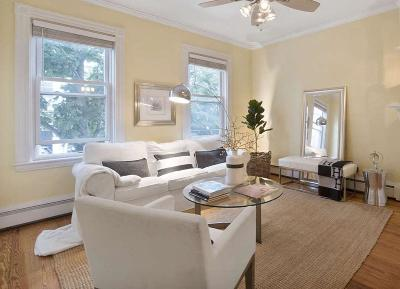 Condo/Townhouse Contingent: 412 East 8th St #1