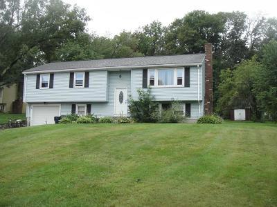 Marlborough Single Family Home For Sale: 23 Leonard Drive