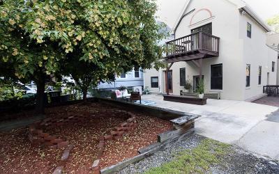 Somerville Single Family Home For Sale: 72 Morrison Ave #72