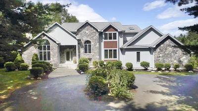 Framingham Single Family Home For Sale: 1 Macomber Lane