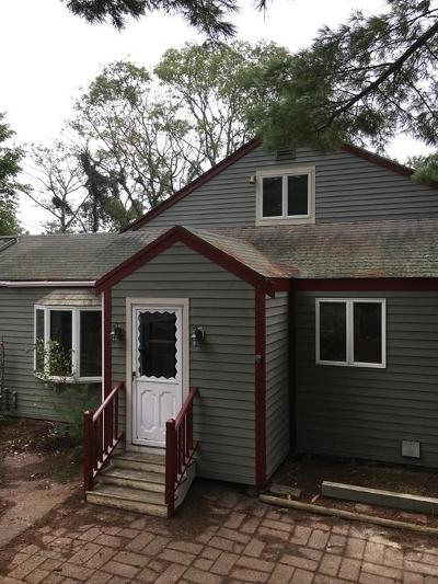 Gloucester MA Single Family Home For Sale: $357,900