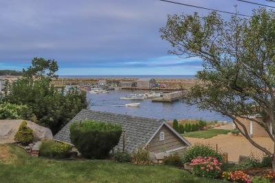Rockport Condo/Townhouse For Sale: 159 Granite Street #1