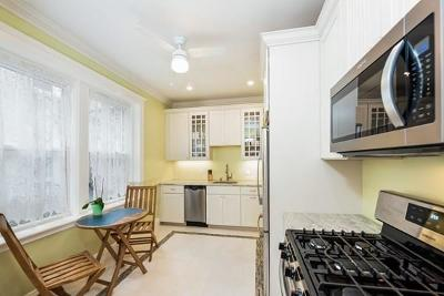 Boston MA Condo/Townhouse Under Agreement: $379,000