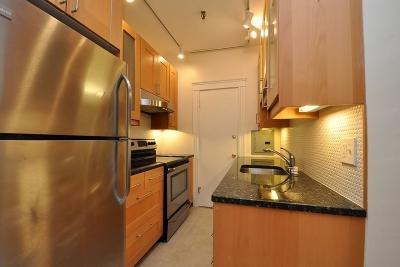 Condo/Townhouse Under Agreement: 374 Chestnut Hill Ave #2