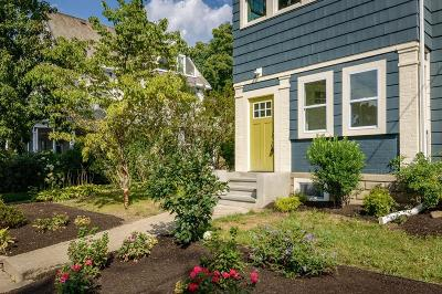 Watertown Condo/Townhouse Under Agreement: 30-32 Royal Street #30