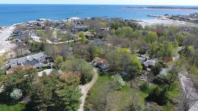 Cohasset MA Single Family Home For Sale: $729,900