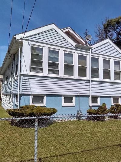 Single Family Home For Sale: 124 Belnel