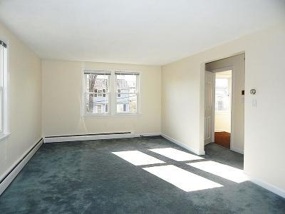 Arlington Rental For Rent: 5-7 Patrick St. #7