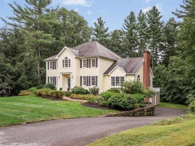 Acton Single Family Home For Sale: 6 Beechnut Street