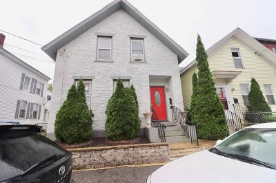 Lowell Single Family Home For Sale: 64 Franklin St