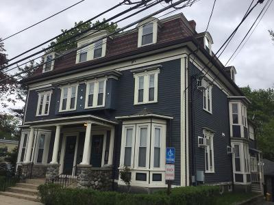 Woburn Rental Contingent: 59 Pleasant St. #1