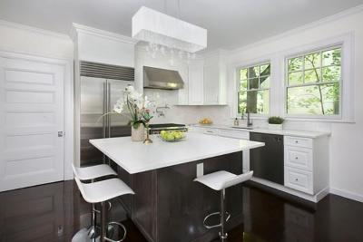 Brookline MA Condo/Townhouse For Sale: $2,870,000
