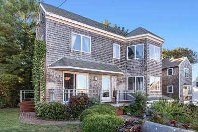 Hingham Single Family Home For Sale: 86 Kimball Beach Road