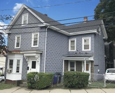 Somerville Single Family Home Contingent: 14 Bonner Ave