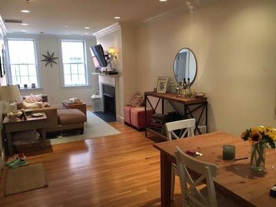 Rental For Rent: 62 Myrtle Street #3