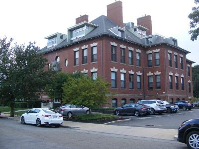 Medford Condo/Townhouse Sold: 68 Central Ave #203