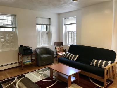 Rental For Rent: 8 Follen Street #1