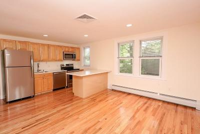 Boston MA Condo/Townhouse For Sale: $619,000