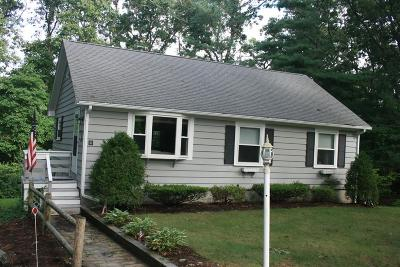 Plymouth Rental For Rent: 20 Old Beach Rd