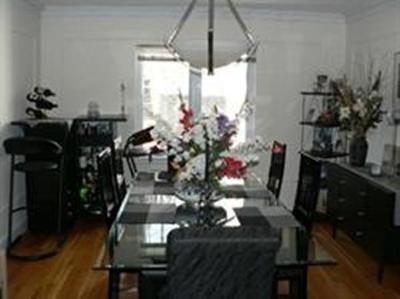 Brookline Rental For Rent: 17 Gardner #2