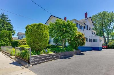 Malden Rental For Rent: 131 Webster St #2