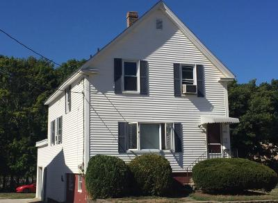 Hudson Multi Family Home For Sale: 294 Main St