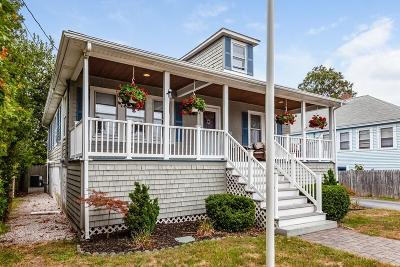 Hull Single Family Home Contingent: 5 Irwin St