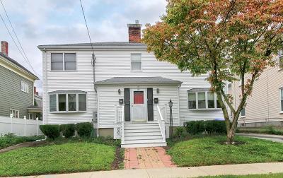Medford Multi Family Home For Sale: 22 Oakland Street