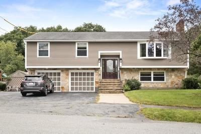 Waltham Single Family Home For Sale: 176 Mallard Way