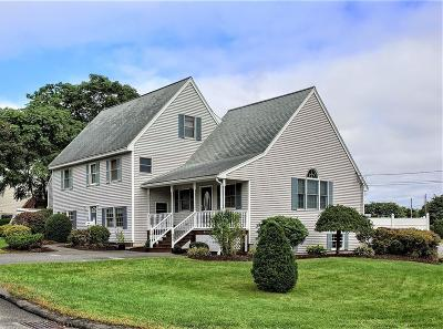 chelmsford Single Family Home Price Changed: 10 Erlin Road