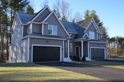 Boylston Condo/Townhouse For Sale: Lot 2 6 Pine St #1