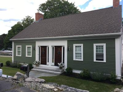 Plymouth Rental For Rent: 18 Cliff St #2