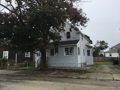 Hull Single Family Home For Sale: 828 Nantasket Ave: Oceanside