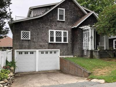 Wareham Single Family Home For Sale: 11 Prospect St