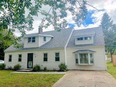 Methuen Single Family Home For Sale: 168 Maple St