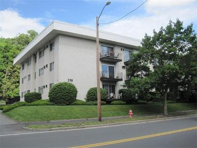 Lowell Condo/Townhouse Contingent: 250 Nesmith #14