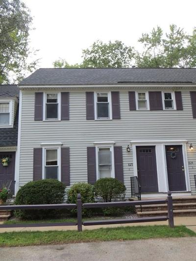chelmsford Rental For Rent: 825 Wellman Ave. #825