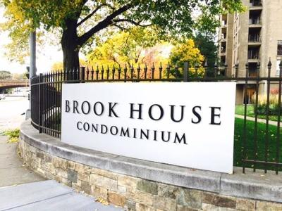 Brookline Rental For Rent: 44 Washington St #318
