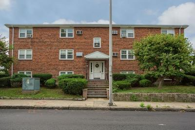 Beverly Condo/Townhouse For Sale: 40 Railroad Ave. #12