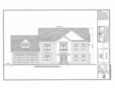Wayland Single Family Home Under Agreement: Lot 4 Rice Road