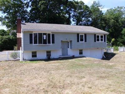 Falmouth Single Family Home For Sale: 34 Broken Bow Lane