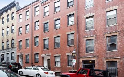 Rental For Rent: 37 Grove Street #1