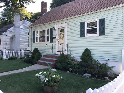 Boston Single Family Home For Sale: 9 Derry Rd