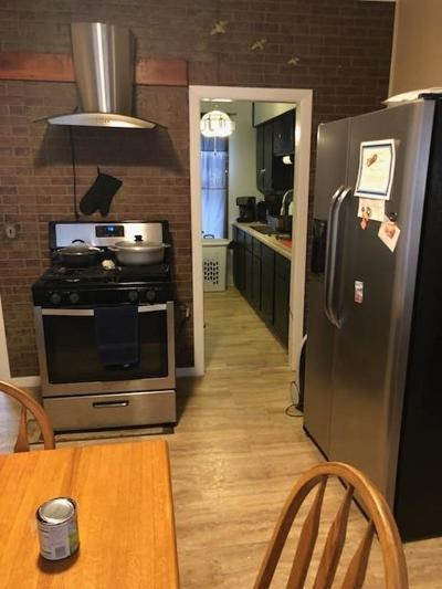 Lowell Rental For Rent: 22 Chapel St #1