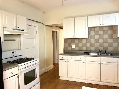 Brookline Rental Extended: 797 Washington #1A