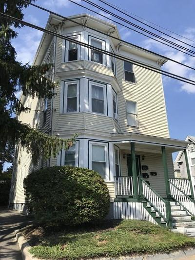 Saugus MA Multi Family Home For Sale: $695,000